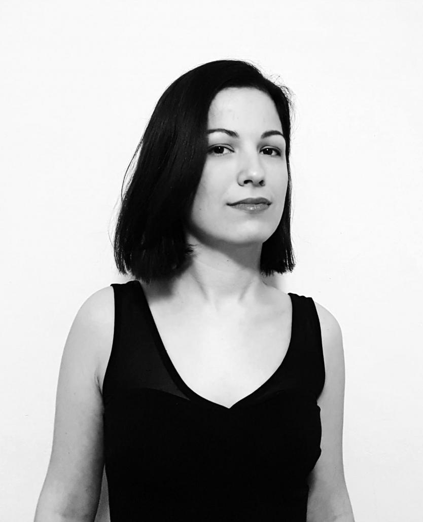 Mariya Krasteva